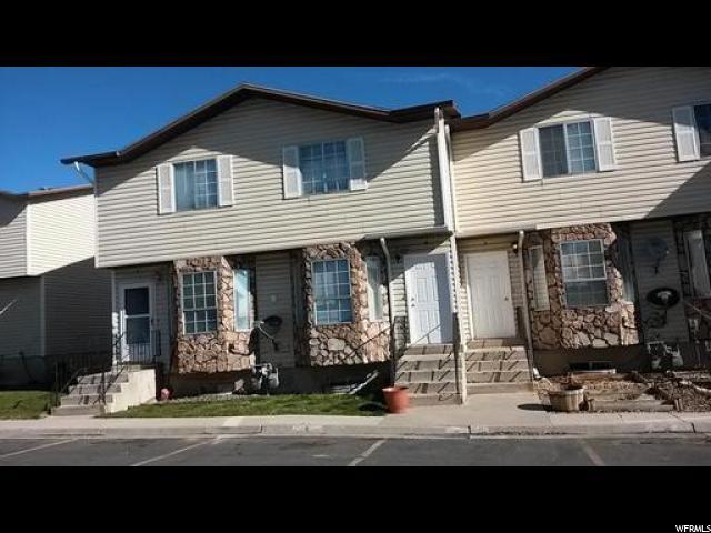 Appartement en copropriété pour l à louer à 100 N 1350 W 100 N 1350 W Unit: 4 Vernal, Utah 84078 États-Unis