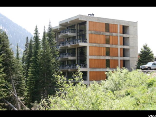Condominium for Sale at 9260 E LODGE DRIVE CYN 9260 E LODGE DRIVE CYN Unit: 206 Snowbird, Utah 84092 United States