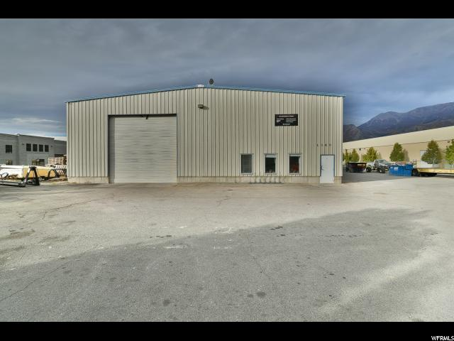 Commercial for Sale at 1380 W 200 S Lindon, Utah 84042 United States