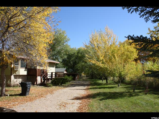 1016 N 5750 Fort Duchesne, UT 84026 - MLS #: 1413619