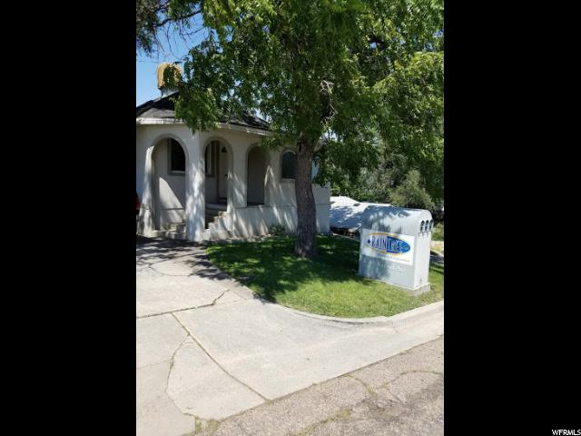 Commercial pour l à louer à 3765 S KIESEL Avenue Ogden, Utah 84405 États-Unis