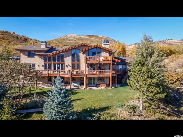 Home for sale at 6264 E Brigham Fork Cir, Emigration Canyon, UT  84108. Listed at 1250000 with 7 bedrooms, 5 bathrooms and 6,944 total square feet