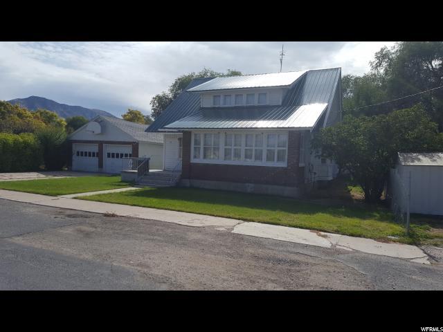 Single Family for Sale at 77 WASS AVE. Avenue Malad City, Idaho 83252 United States
