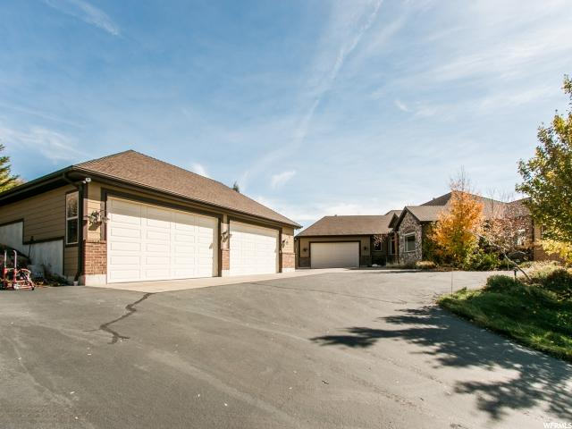 Single Family for Sale at 5530 MOUNTAIN VIEW Drive Mountain Green, Utah 84050 United States