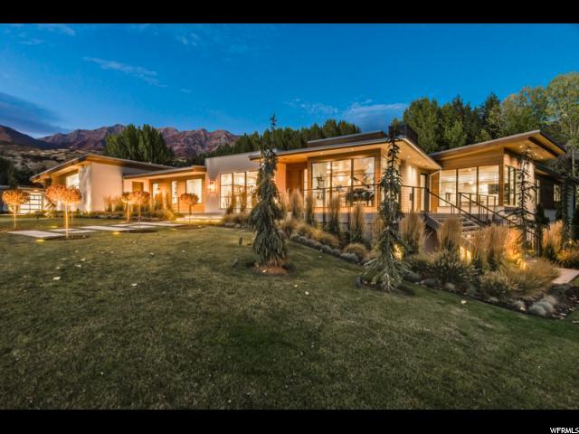 单亲家庭 为 销售 在 1014 N 1280 E Orem, 犹他州 84097 美国