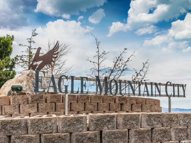 2286 E SURRY WAY Unit 23 Eagle Mountain, UT 84005 - MLS #: 1413750