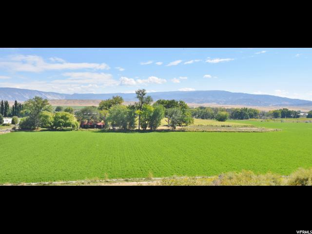 Single Family for Sale at 9800 E 4000 S Jensen, Utah 84035 United States