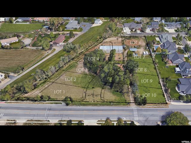 Land for Sale at 223 E 11000 S Sandy, Utah 84070 United States