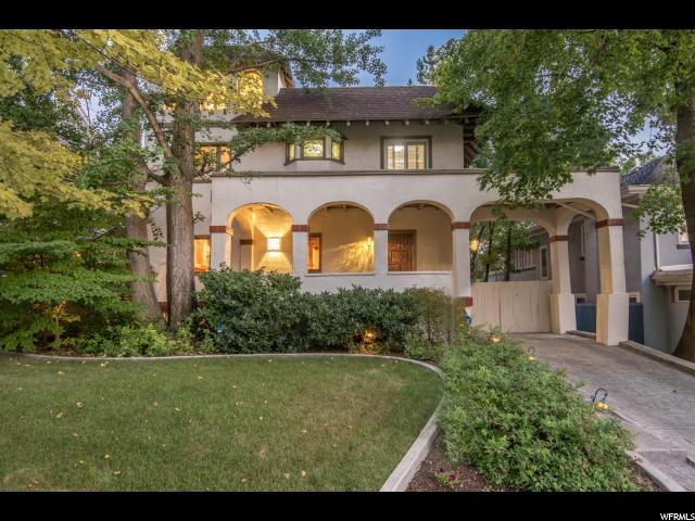 1354 E SOUTH TEMPLE, Salt Lake City UT 84102
