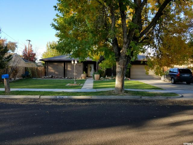 2636 W DUBLIN DR, West Valley City UT 84119