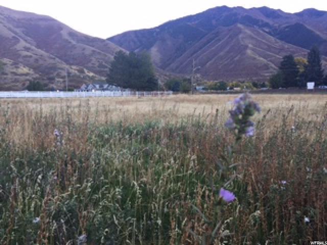 Terreno por un Venta en 1511 E 1200 N Mapleton, Utah 84664 Estados Unidos