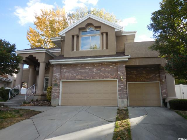 11767 S VILLAGE OAK LN, Sandy UT 84092