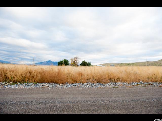 Terreno por un Venta en 3046 W 13555 N Collinston, Utah 84306 Estados Unidos