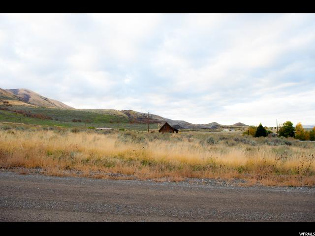 Land for Sale at 3005 W 13555 N Collinston, Utah 84306 United States