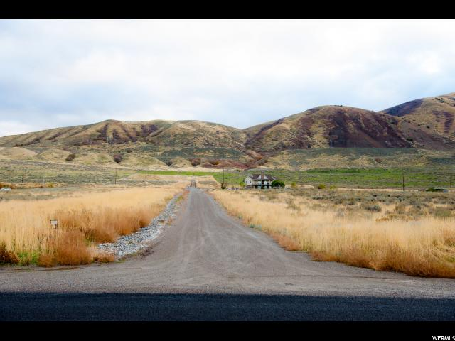 Land for Sale at 3053 W 13555 N Collinston, Utah 84306 United States