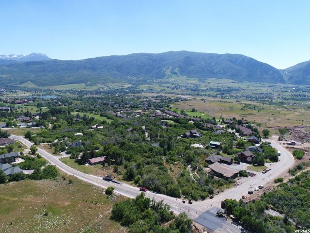 Land for Sale at 4243 N POWDER MOUNTAIN Road Eden, Utah 84310 United States