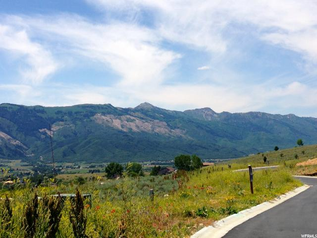 5397 E PURPLE SAGE - LOT 9 Eden, UT 84310 - MLS #: 1414166
