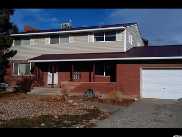 Single Family for Rent at 538 W 250 S Vernal, Utah 84078 United States
