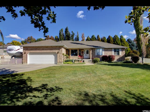 11269 BERG HOLLOW LN, South Jordan UT 84095