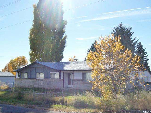 Single Family for Sale at 2067 W 9100 N Neola, Utah 84053 United States