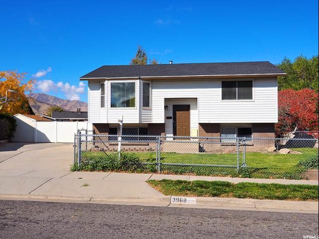 3968 S 6820 W, Salt Lake City UT 84128