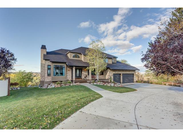 2808 E ELK HORN LN, Cottonwood Heights UT 84093