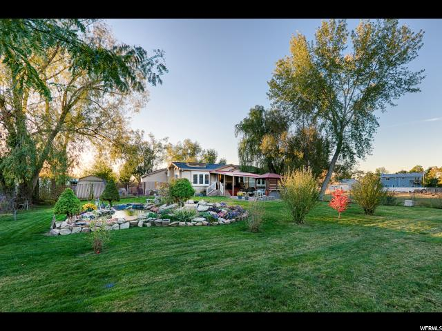 Single Family for Sale at 1189 S 1100 W Woods Cross, Utah 84087 United States