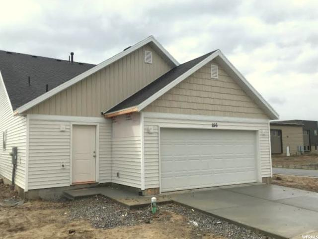 156 E 2480 Unit LOT 1 North Logan, UT 84341 - MLS #: 1414361