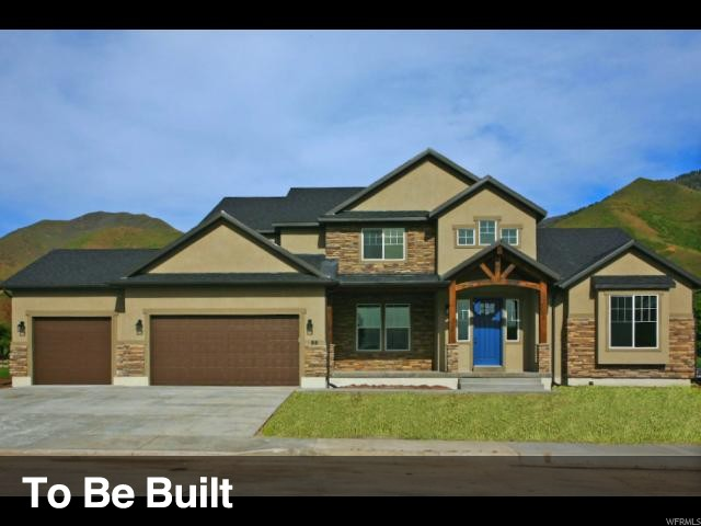 876 N CHRISTLEY LN Unit 21, Elk Ridge UT 84651
