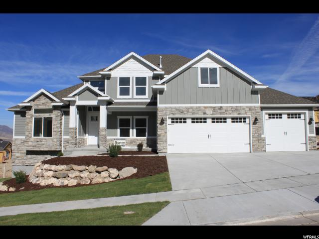 6758 WIDE HOLLOW DR, Herriman UT 84096