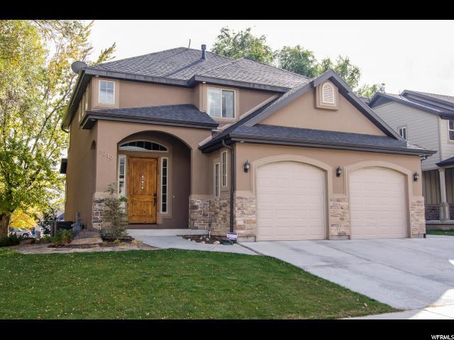 1319 W 800 N, Pleasant Grove UT 84062