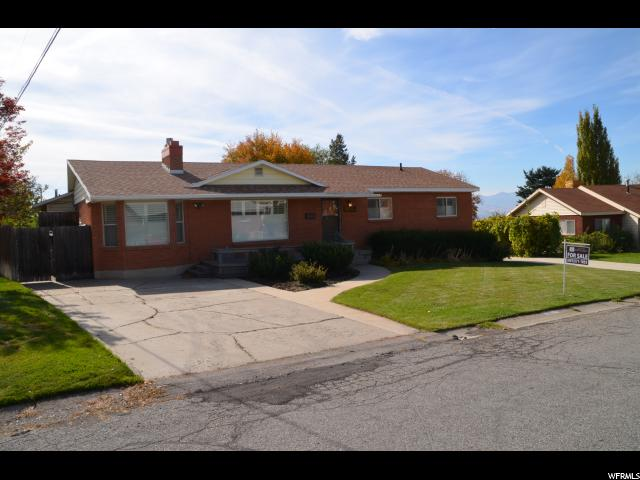 3216 E DELSA DR, Holladay UT 84124