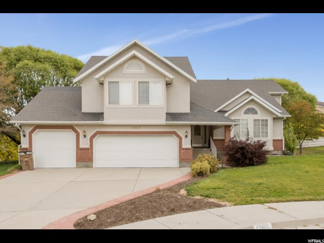 13613 S BRIDLE TRAIL CIR, Draper UT 84020