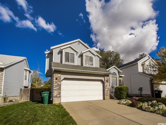 1118 W PRIMAVERA WAY, West Jordan UT 84084