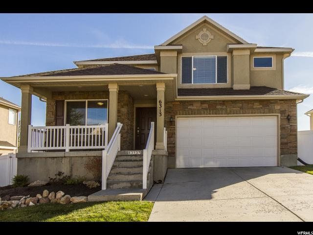 6313 W IMPERIAL OAK DR, West Jordan UT 84081