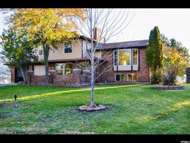 Single Family for Sale at 2870 S 3925 W Taylor, Utah 84401 United States