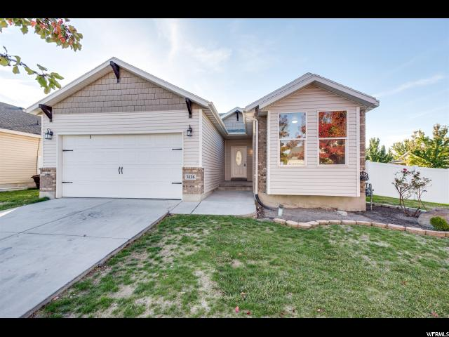 3138 S EAGLE ROCK WAY, West Valley City UT 84120