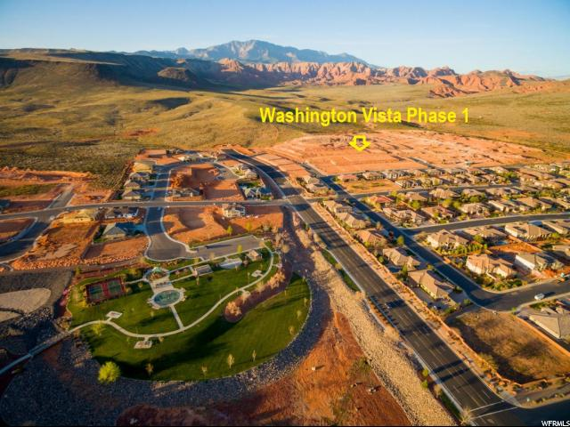 21 LOT WASHINGTON VISTA Washington, UT 84780 - MLS #: 1414498
