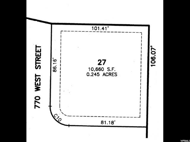 Additional photo for property listing at 27 LOT WASHINGTON VISTA 27 LOT WASHINGTON VISTA Washington, Utah 84780 United States