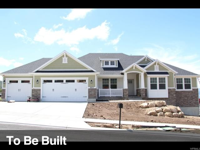 197 W HAYDEN CIR Unit 63, Elk Ridge UT 84651