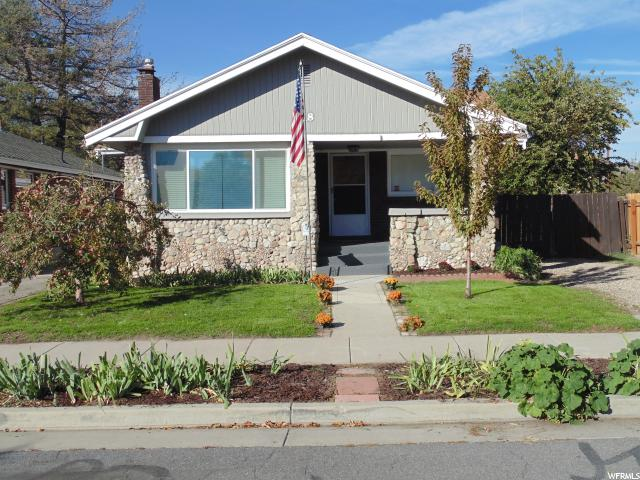 18 W HARTWELL AVE, Salt Lake City UT 84115