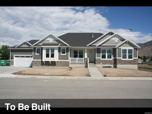 223 W HAYDEN CIR Unit 64, Elk Ridge UT 84651