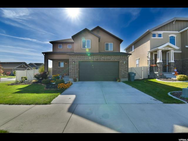 3791 W IVEY RANCH, South Jordan UT 84095