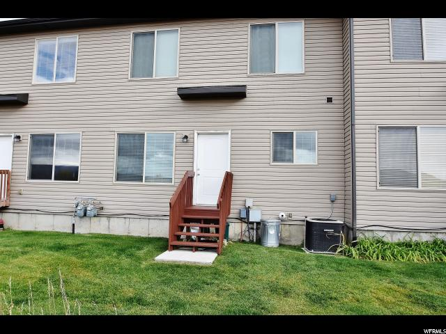 Additional photo for property listing at 1657 W 300 #46 S 1657 W 300 #46 S Vernal, Юта 84078 Соединенные Штаты