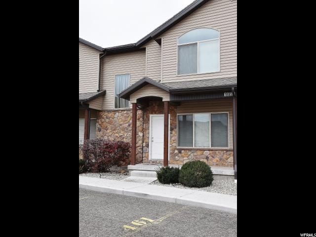 1657 W 300 #46 Vernal, UT 84078 - MLS #: 1414557