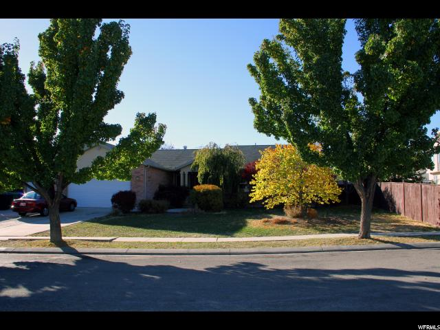 4347 W WASATCH MEADOWS DR, West Jordan UT 84088