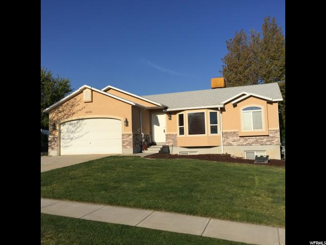 14102 S MT OGDEN PEAK DR, Riverton UT 84065