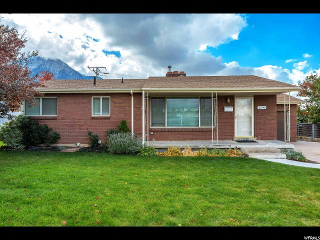 Home for sale at 3290 E Upland Dr, Millcreek, UT  84109. Listed at 325000 with 3 bedrooms, 2 bathrooms and 2,299 total square feet