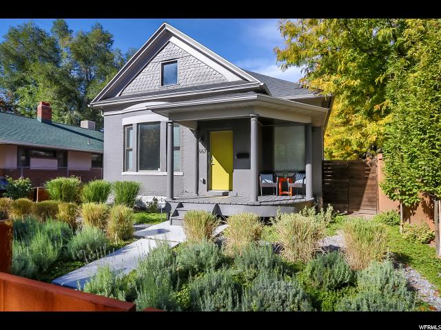 667 E 900 S, Salt Lake City UT 84105