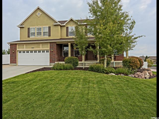 6112 W SHINGLE OAK CT, West Jordan UT 84081